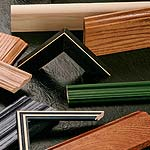 Interested in Custom Mouldings? Click here!